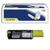 Zamiennik Toner Epson Aculaser CX-21 YELLOW żółty toner do drukarki CX21 toner do C13S050316